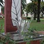 Sculptures-Peace-lilly-pic2