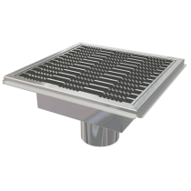 Drains, Sumps, and Grates
